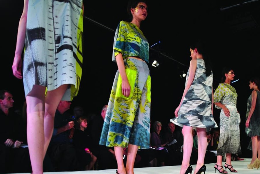 New Mimaki Textile Printer Keeps Heriot Watt University At Cutting Edge